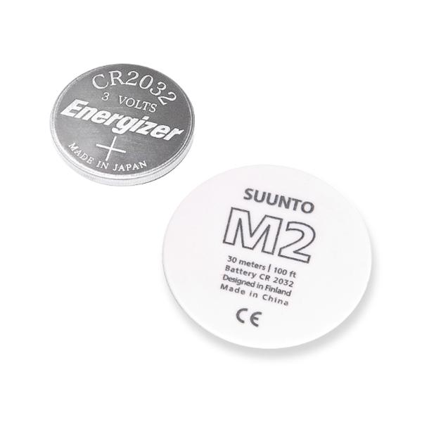 Suunto M2 Battery Replacement Kit