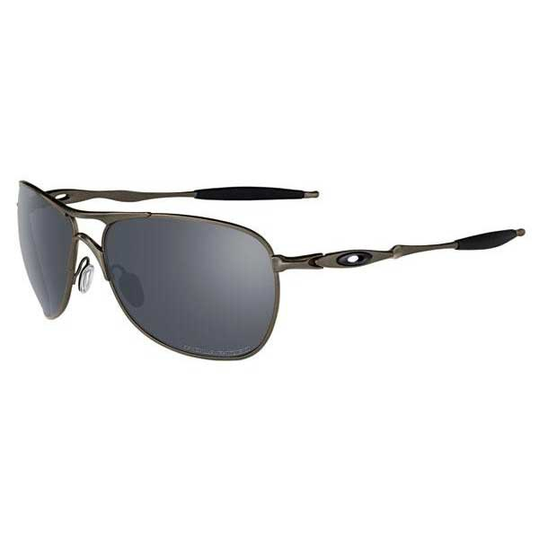 Oakley Titanuim Crosshair Polarized