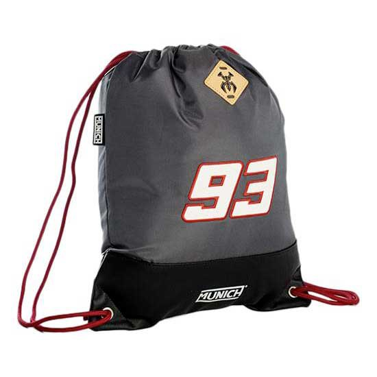 Munich Gym Sack MM93