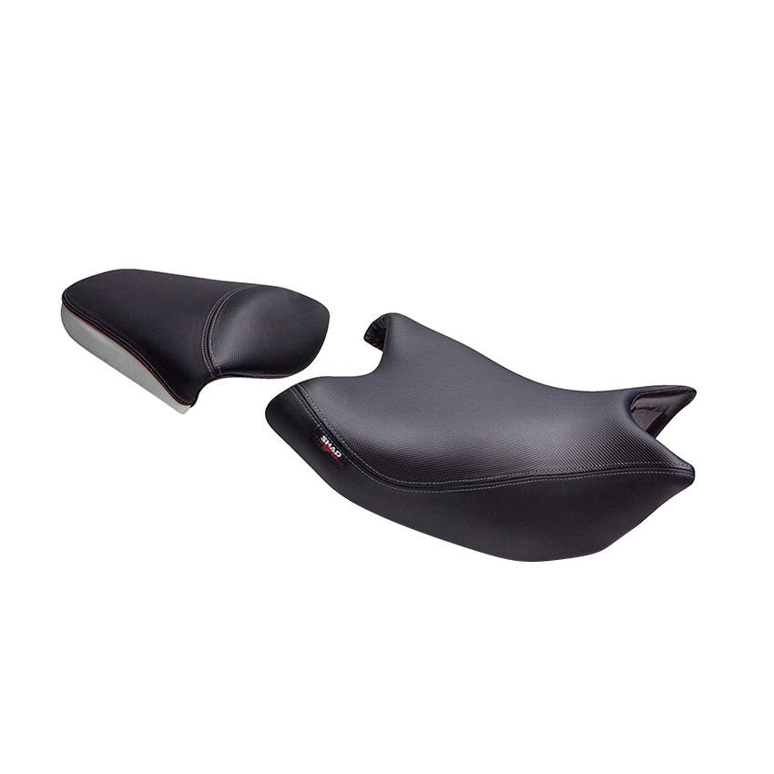 Shad Comfort Seat Honda NC700X / NC750X without Logo