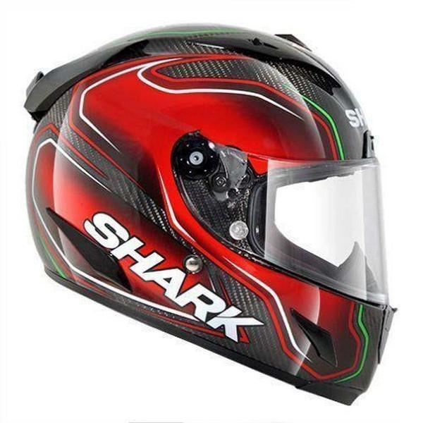 SHARK Race R Pro Guintoli Replica