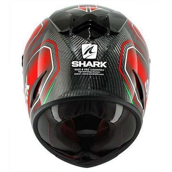 shark race r pro guintoli replica grau motardinn. Black Bedroom Furniture Sets. Home Design Ideas