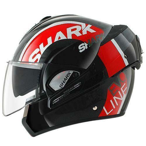 Shark Evoline Series 3 Drop