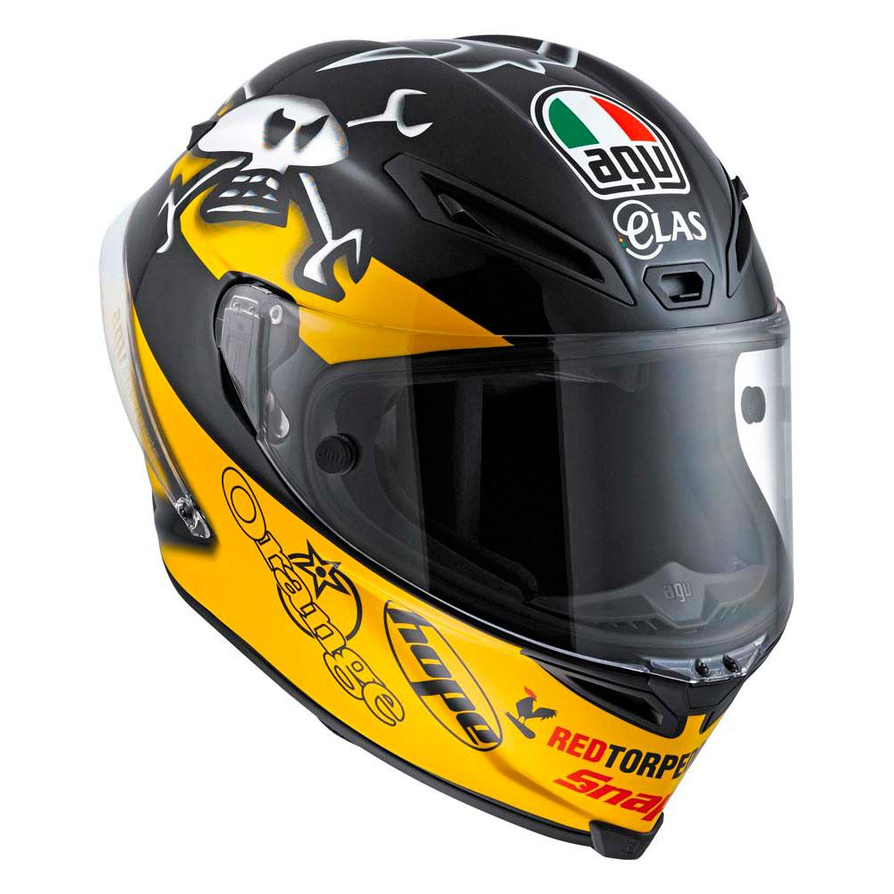 AGV Corsa W Replica Guy Martin
