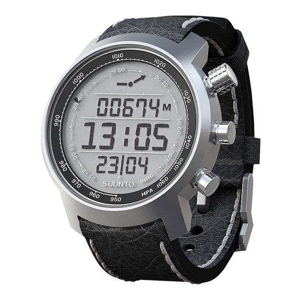 Suunto Elementum Terra P Leather