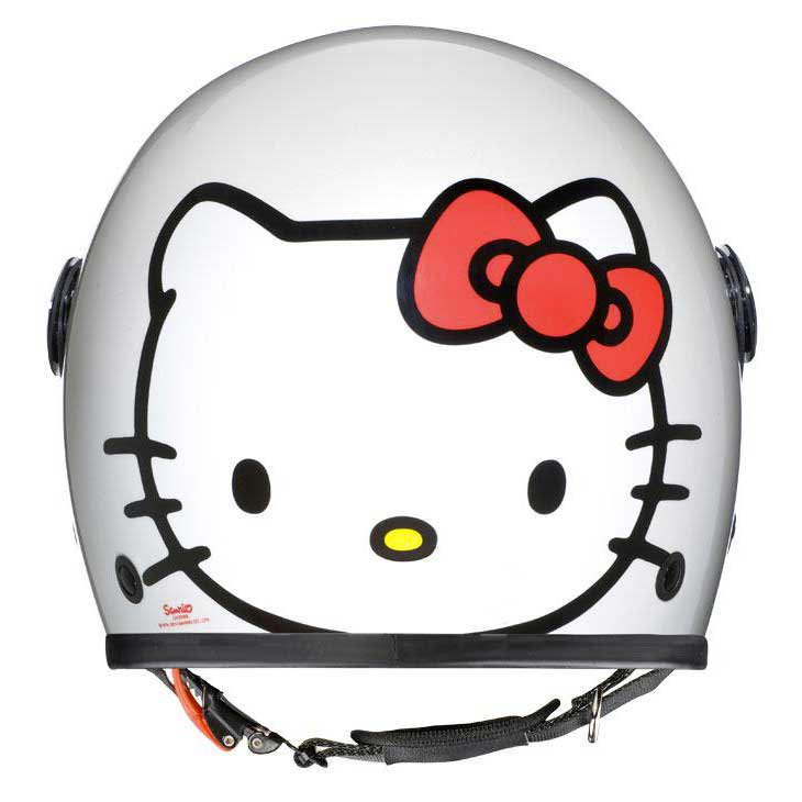 Axo Woody Jr Jet Hello Kitty