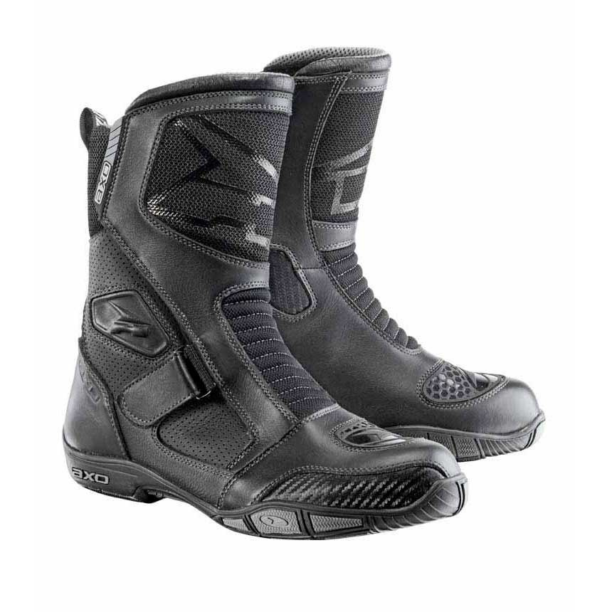 Axo Airflow Windproof Boots