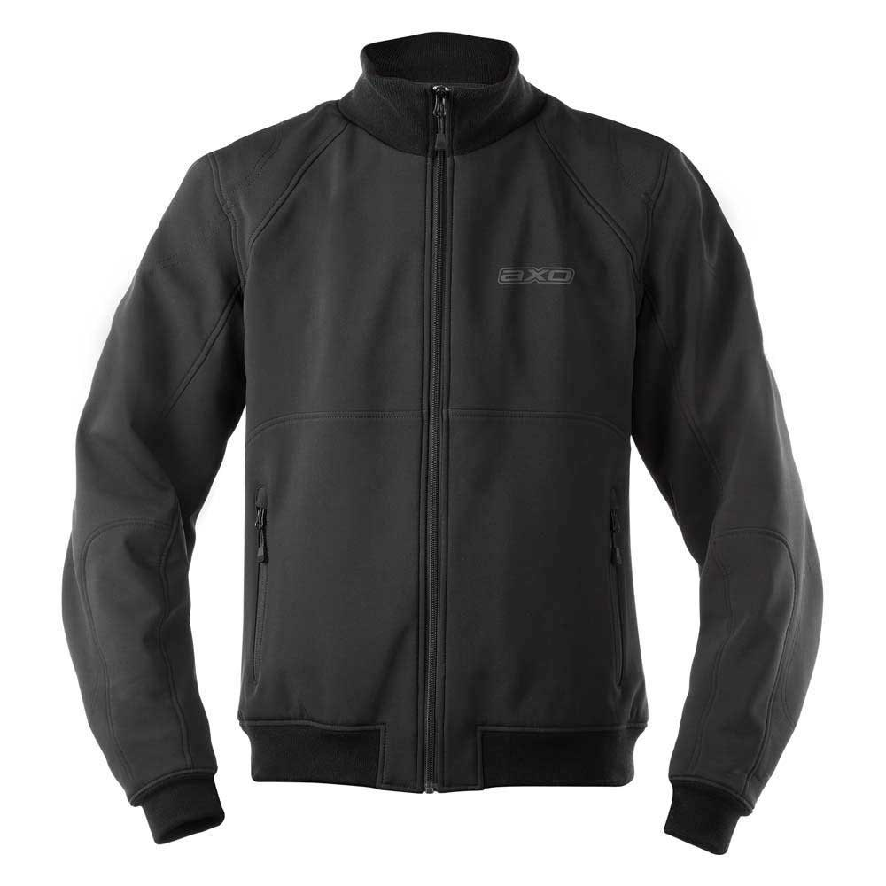 Axo Softshell Wind Stopper Jacket