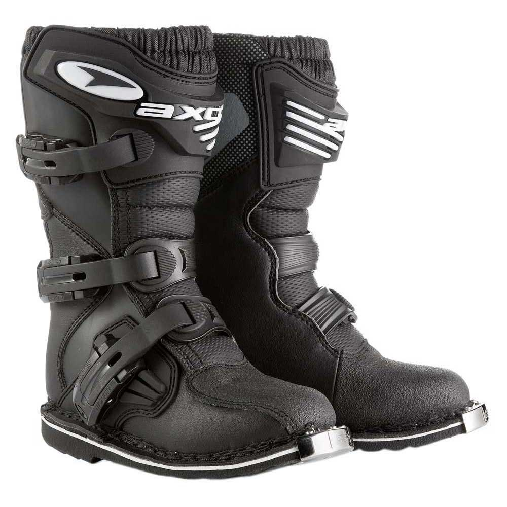 Axo Drone Mx Boots Junior