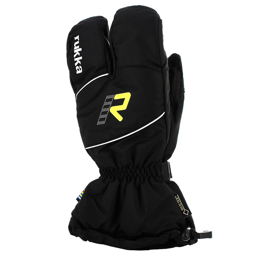 Rukka Lobster 3 Fingers Goretex Gloves