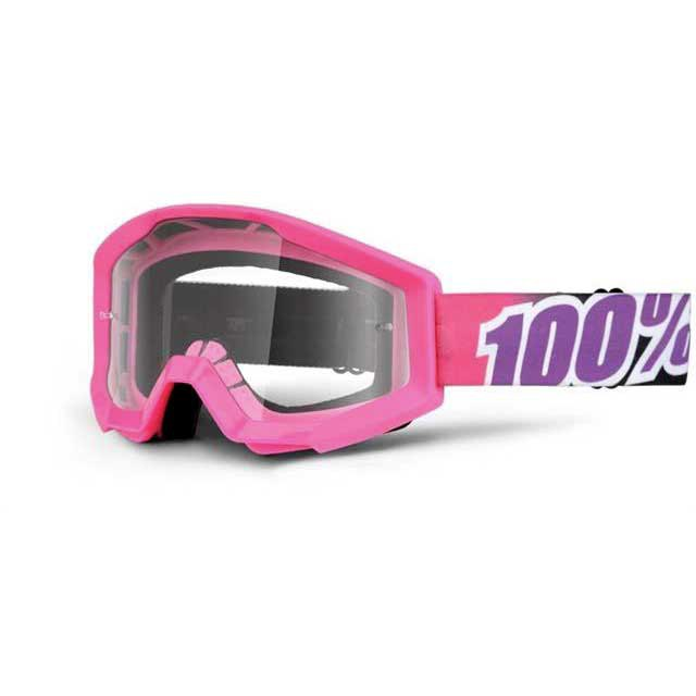 100percent Goggle Strata Junior Bubble Gum