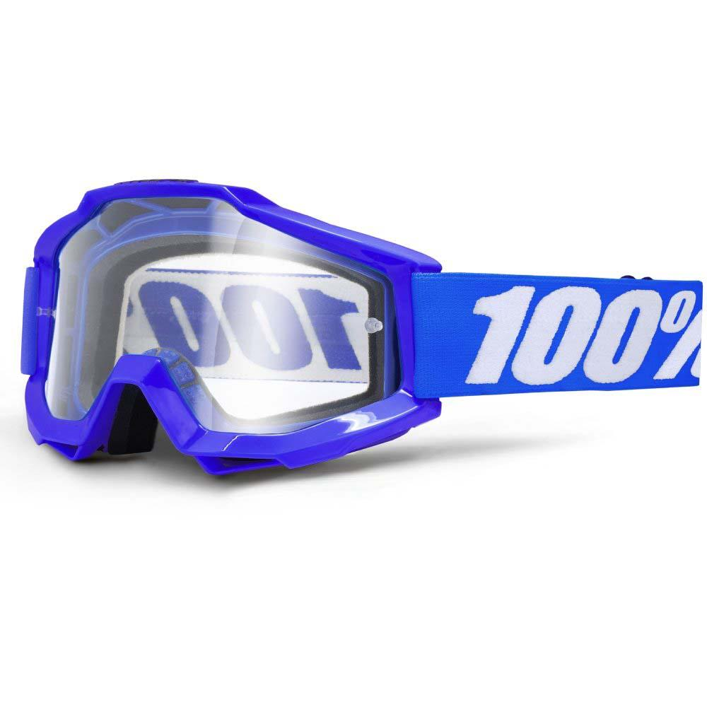 100percent Goggle Accuri Reflex Blue