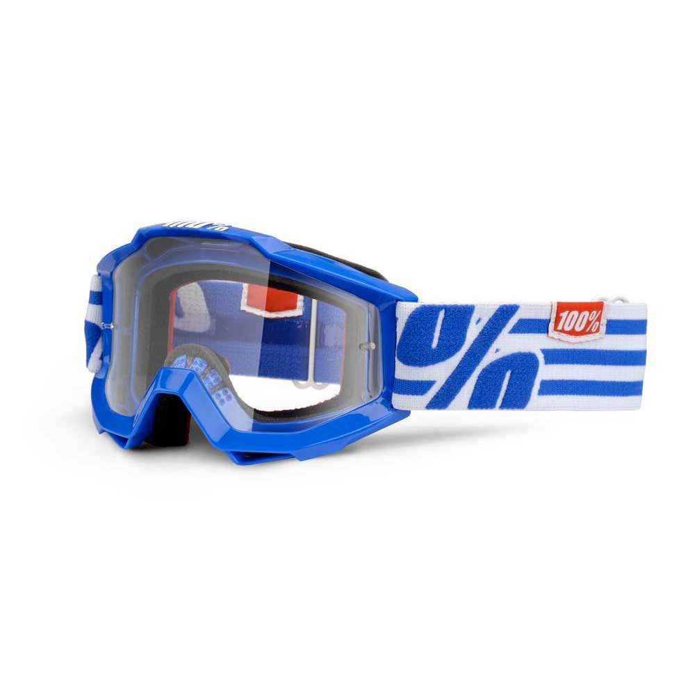 100percent Goggle Accuri Junior Nimitz
