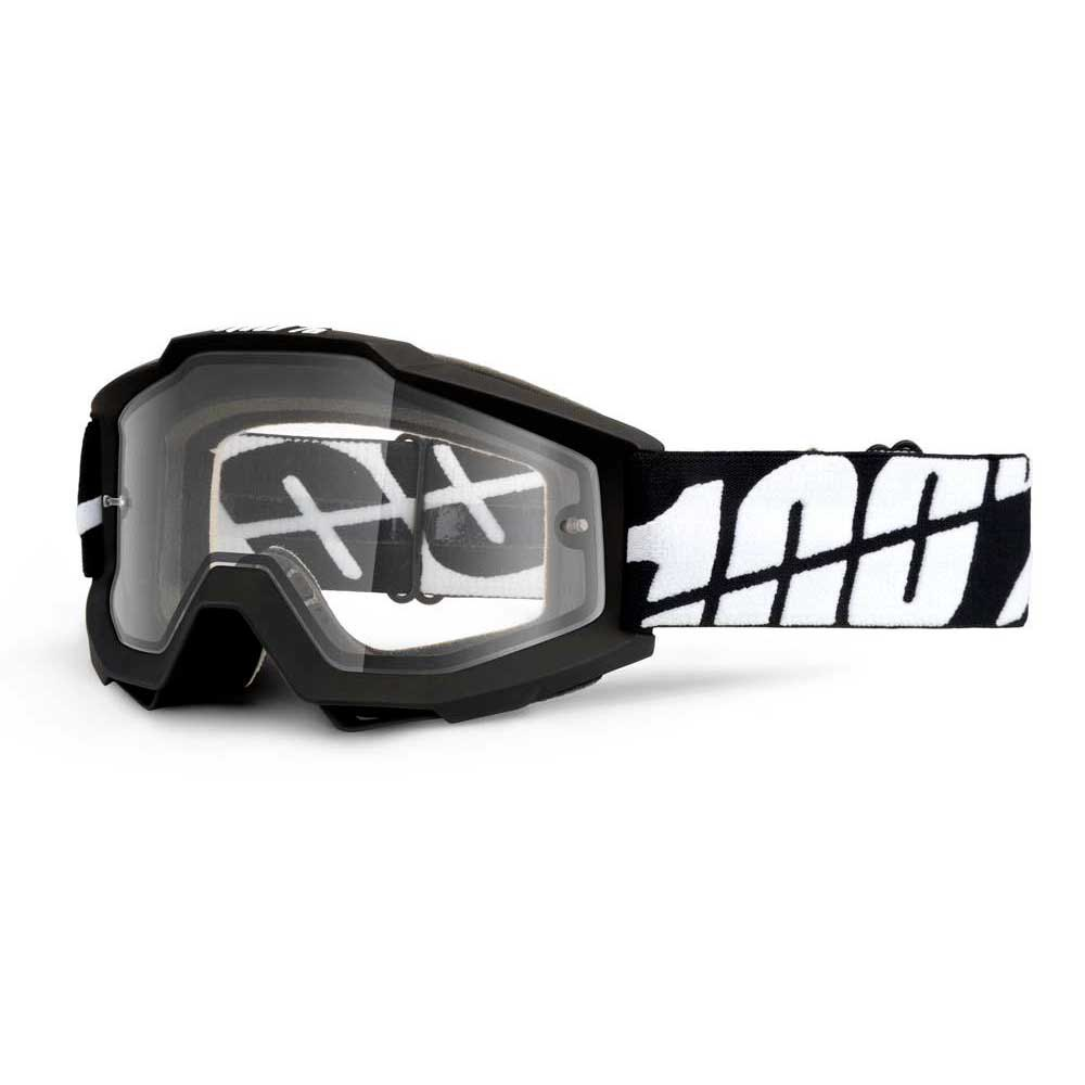 100percent Goggle Accuri Junior Black Tornado