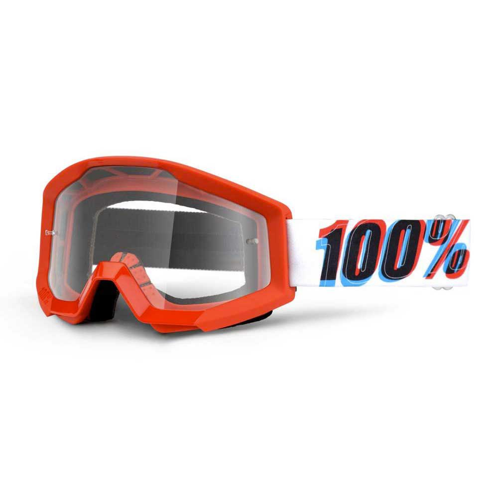 100percent Goggle Strata Junior 3D