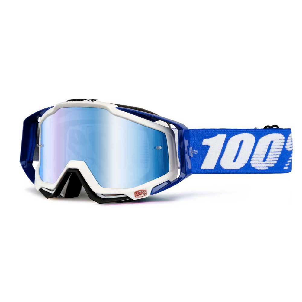 100percent Goggle Racecraft Cobalt