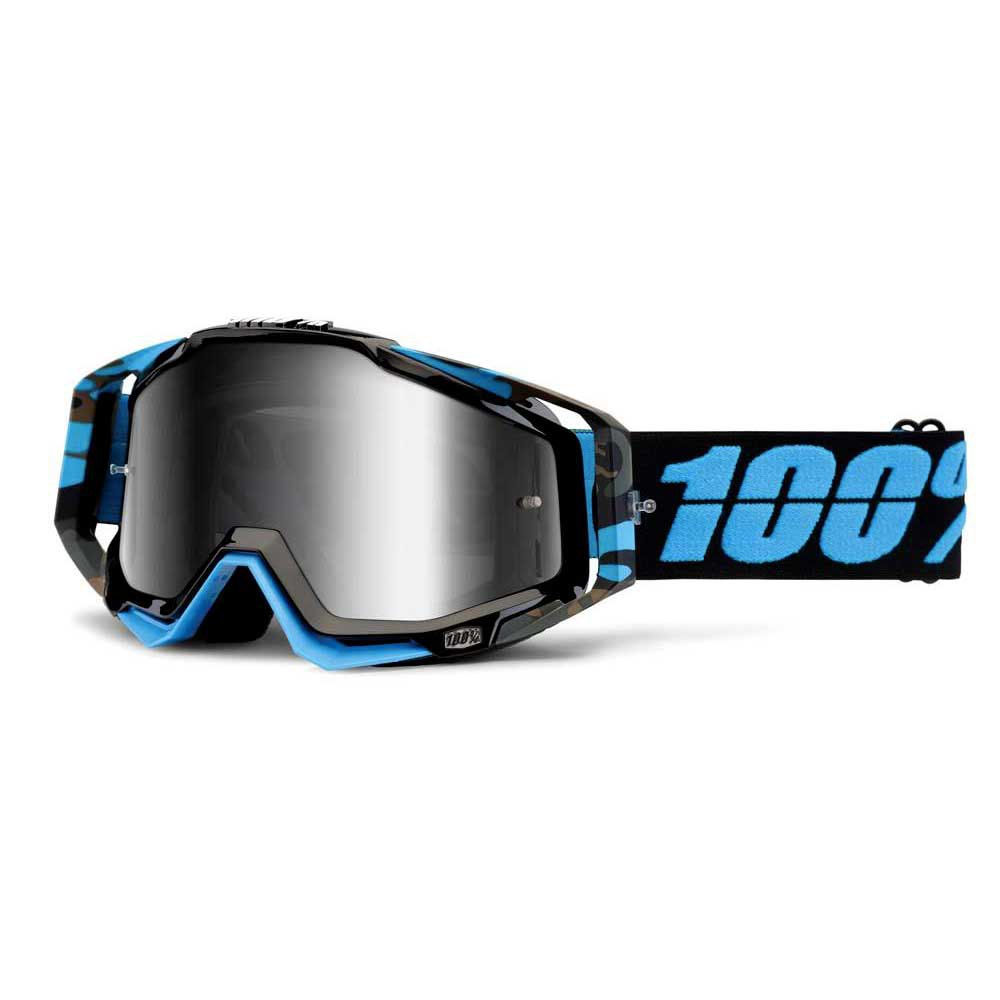 100percent Goggle Racecraft Acid Nam