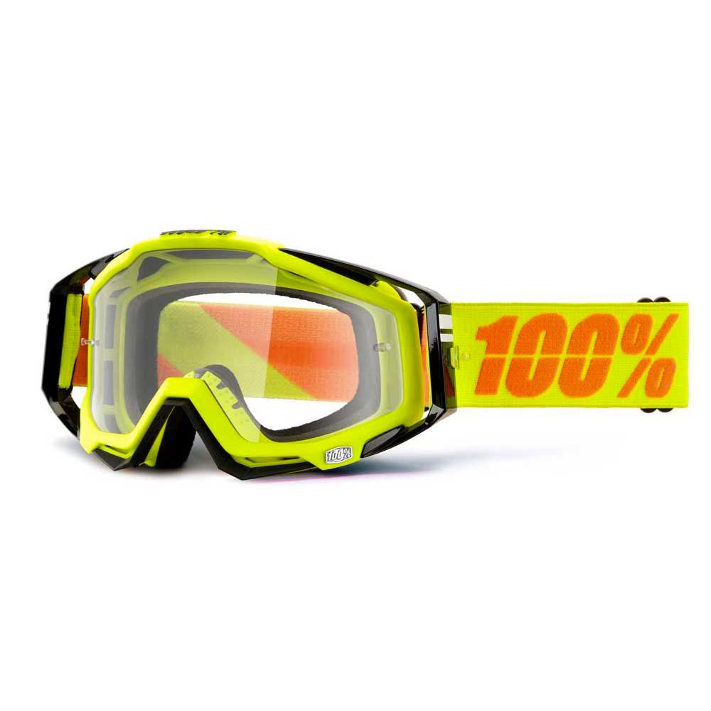 100percent Goggle Racecraft Neon Sign