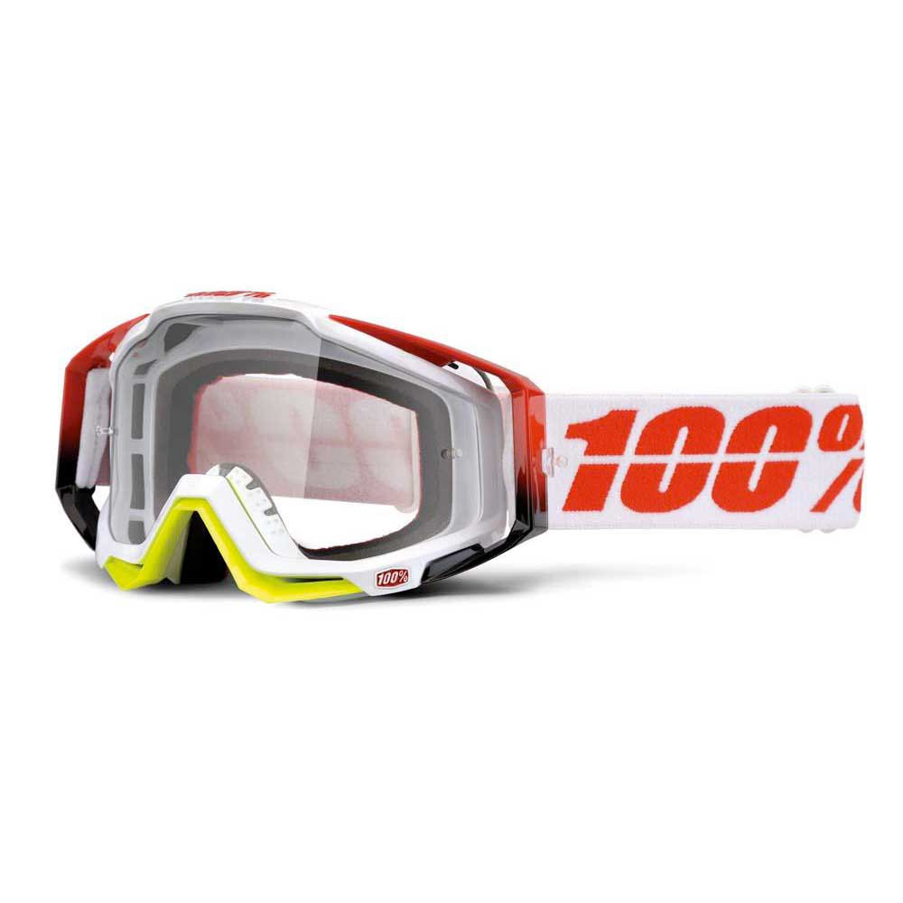 100percent Goggle Racecraft Flush