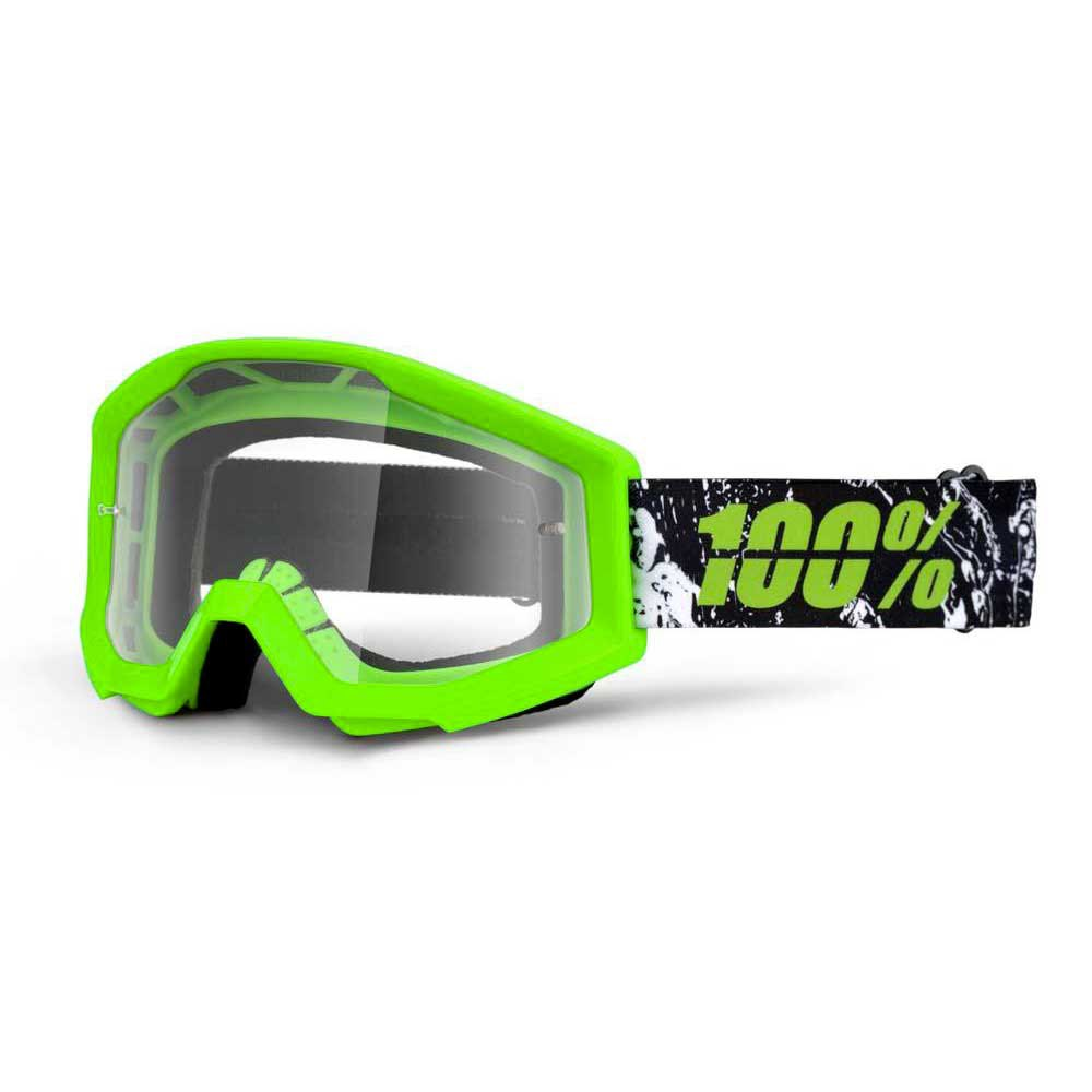 100percent Goggle Strata Junior Crafty