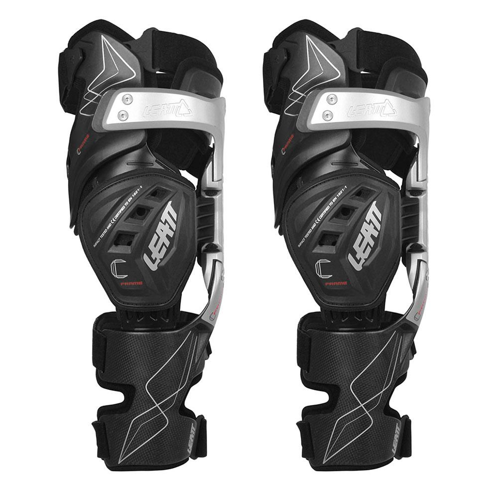 Leatt Knee Brace C Frame Set Carbon