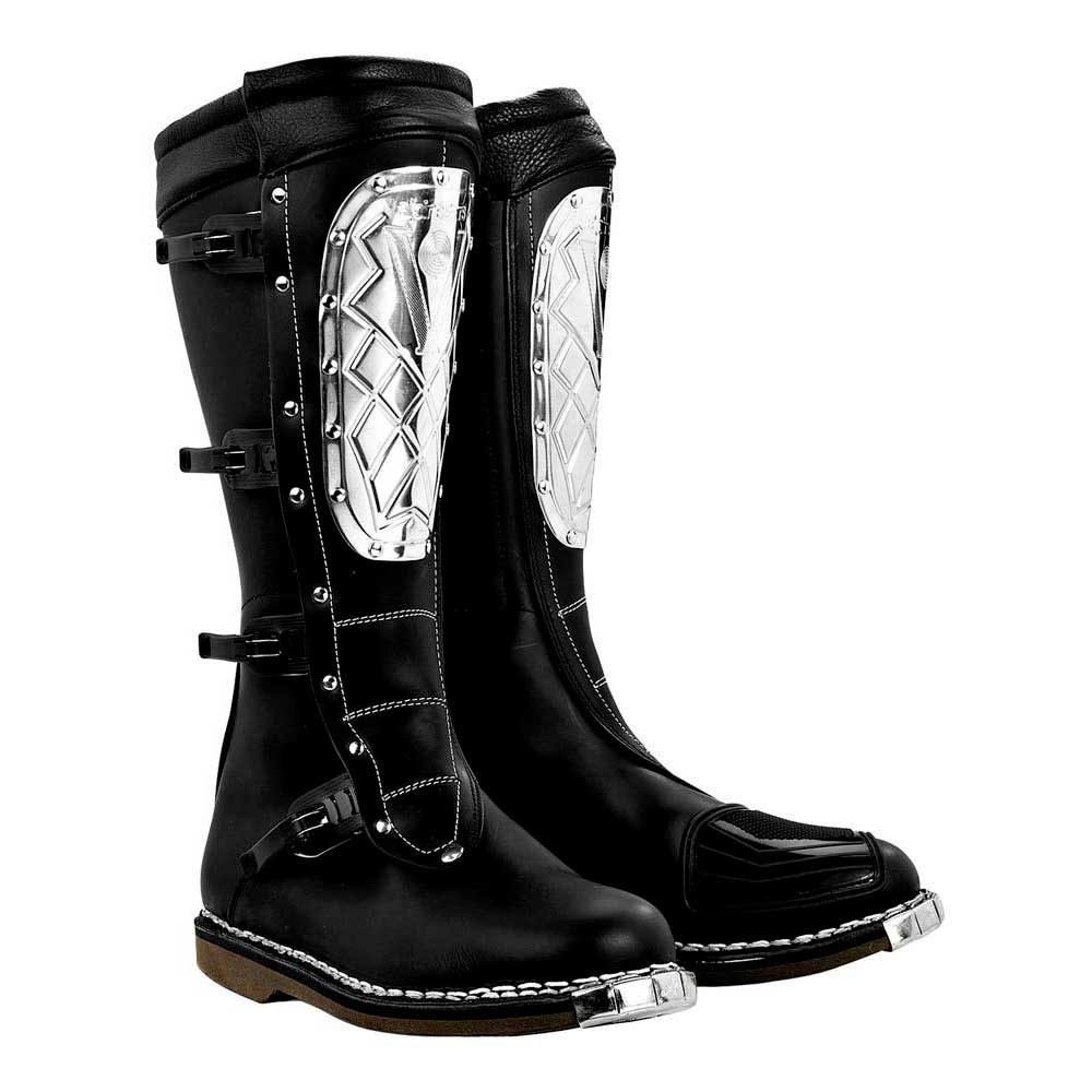 Boots review: Alpinestar Roger Decoster boots | MCN