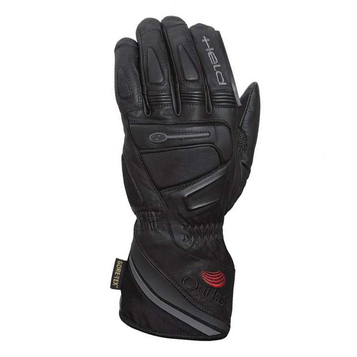 Held Season Goretex Gloves