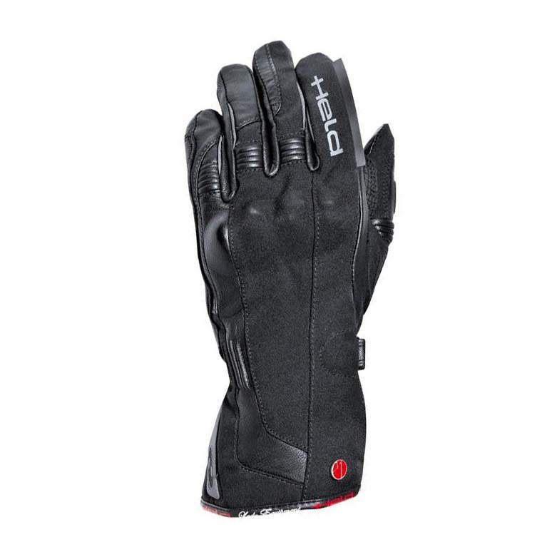 Held Rachel Goretex Goregrip Gloves