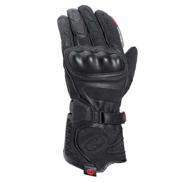 Held Score II Goretex Goregrip Gloves