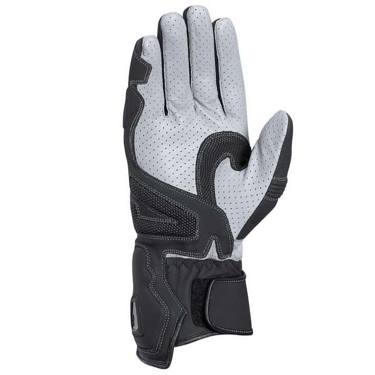 held air stream ii gloves negro comprar y ofertas en motardinn. Black Bedroom Furniture Sets. Home Design Ideas