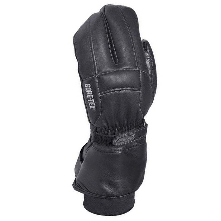HELD Talin 2x2 Finger Goretex Gloves
