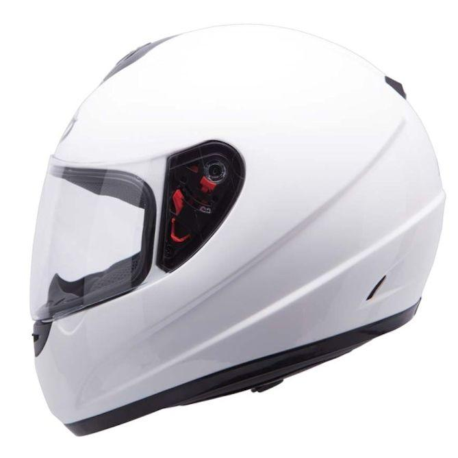 Mt helmets Thunder Solid