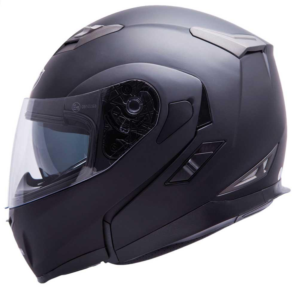 Mt helmets Flux Solid