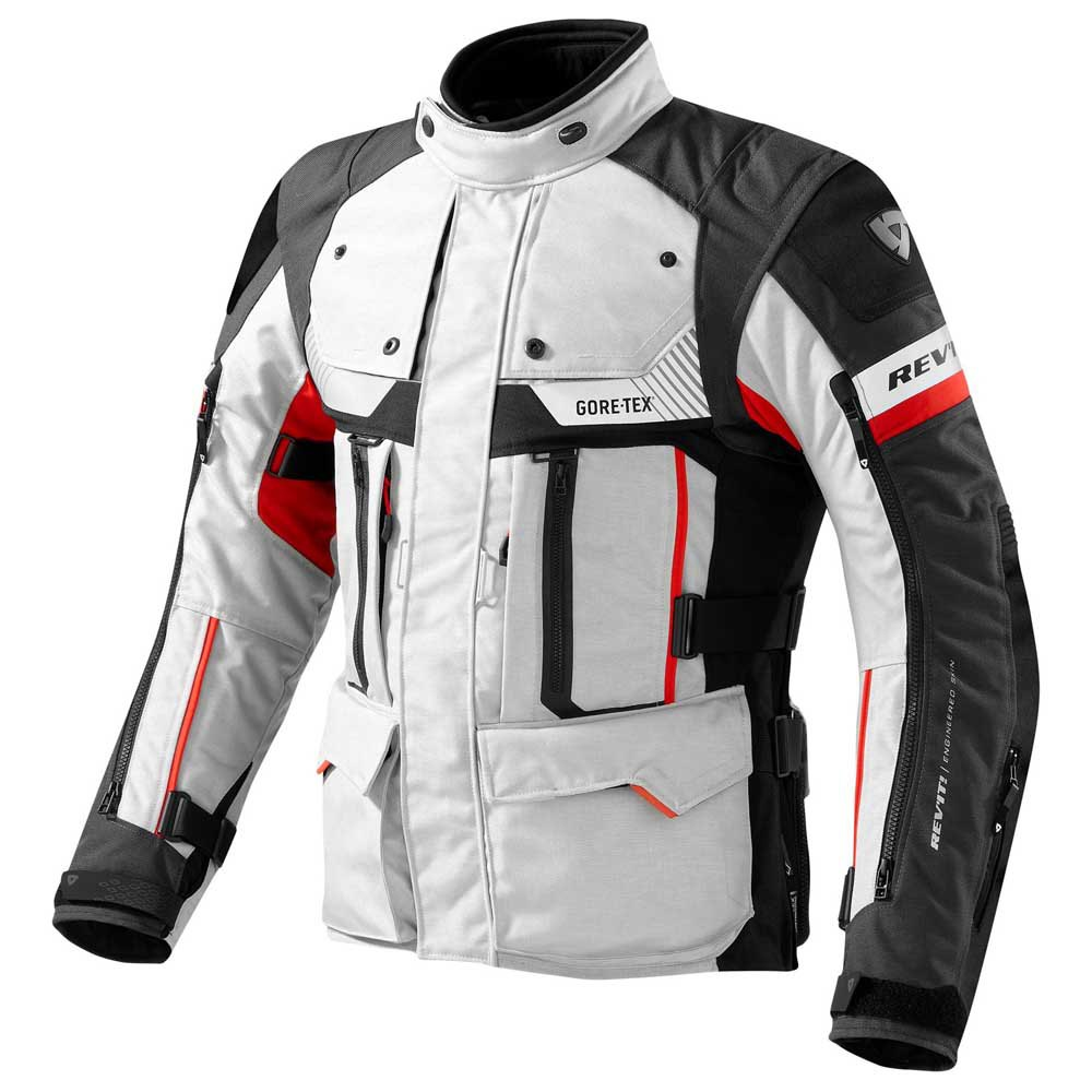 Revit Defender Pro Goretex Jacket