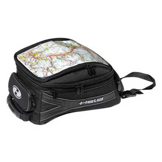 Held Fun Tour Tank Bag Magnetic