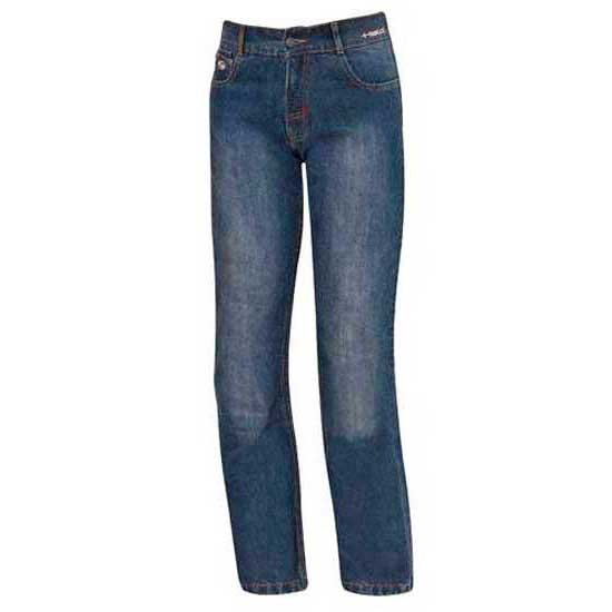Held Crackerjack Kevlar Long Jeans