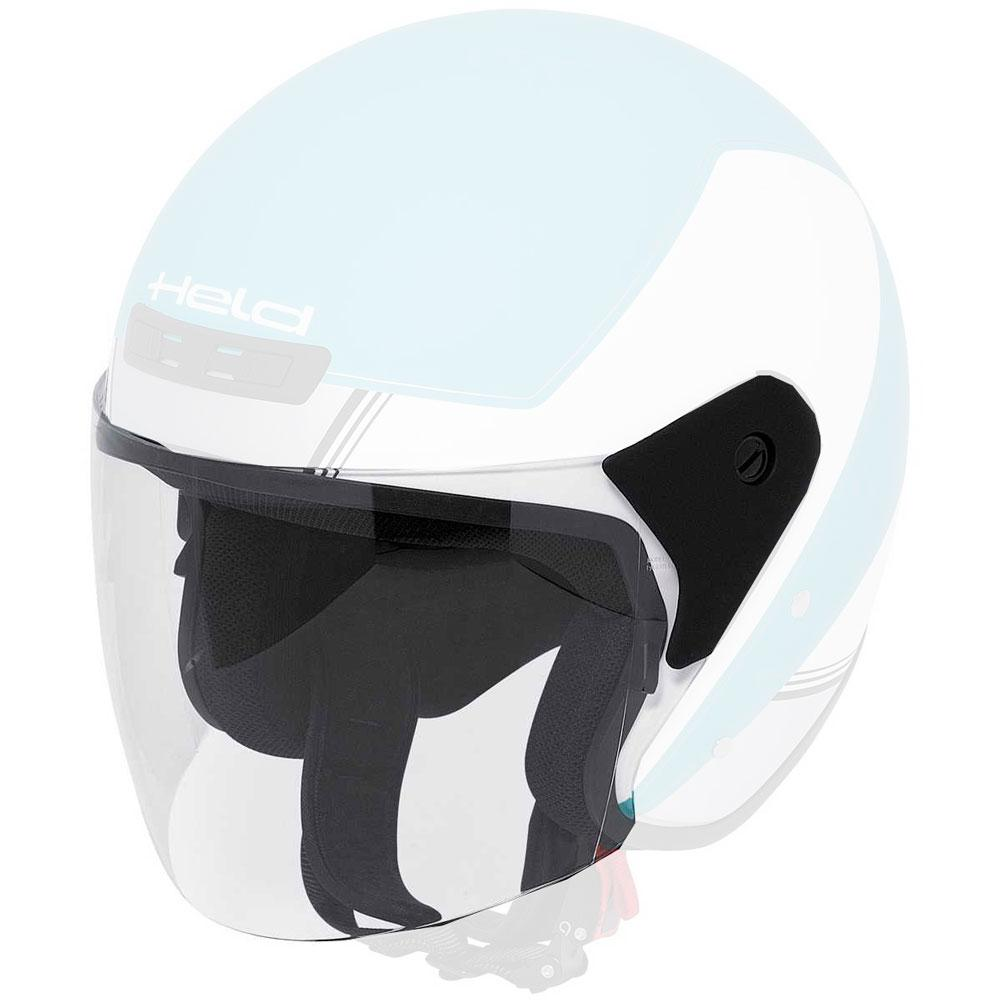 Held Visor for Helmet Heros
