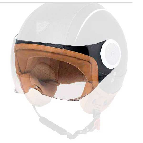 Held Visor for Helmet Mc Corry