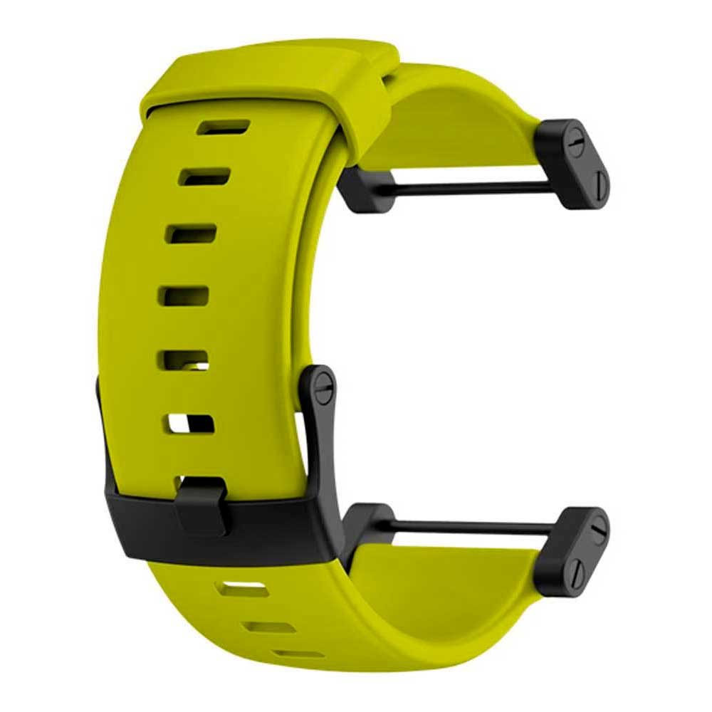 Suunto Core Crush Rubber Strap