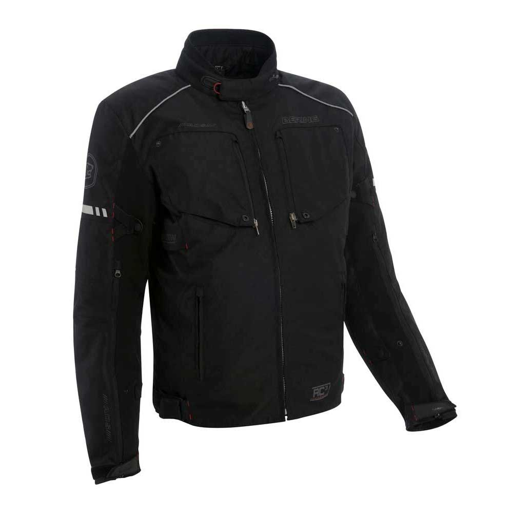 Bering Maestro Waterproof Jacket 3 in 1