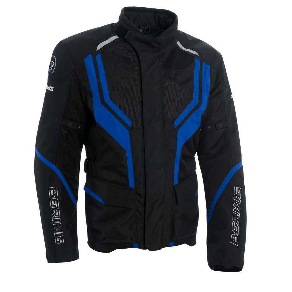 Bering Rokka Waterproof Jacket 3 in 1