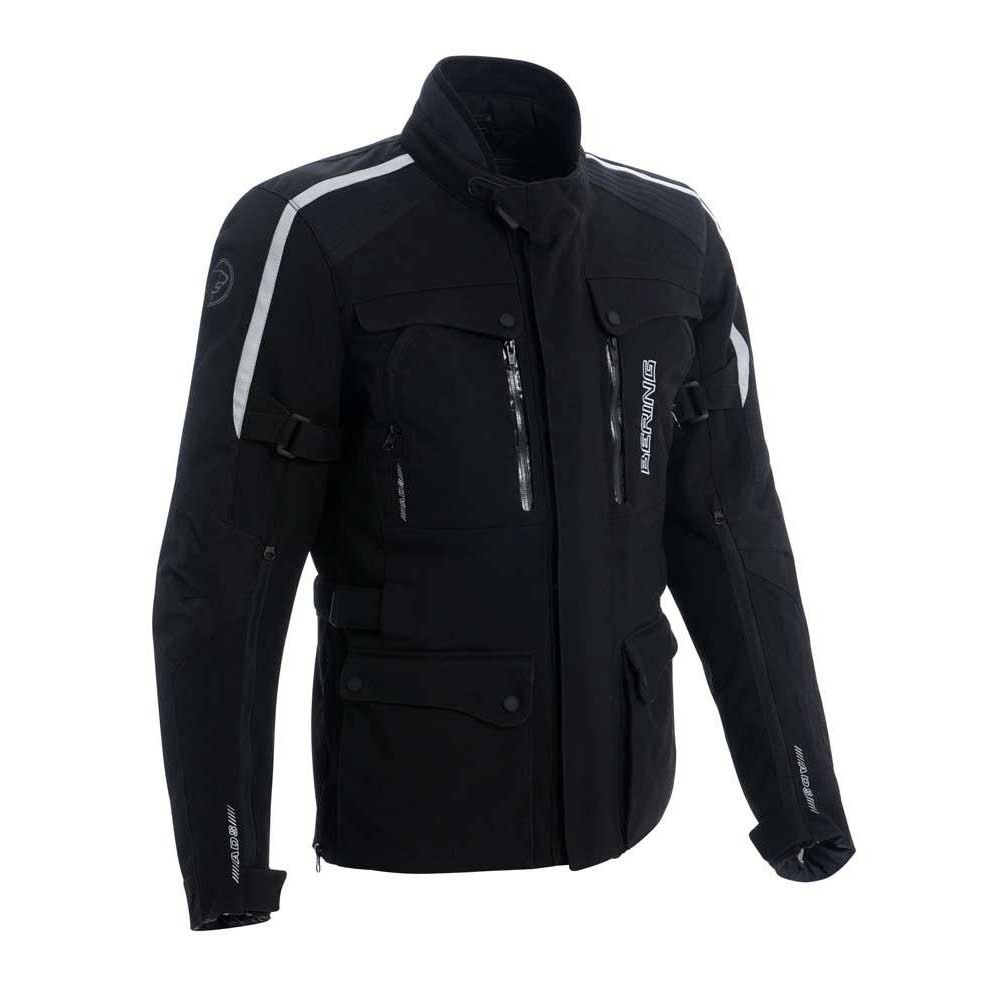 Bering Odyssee Evo Waterproof Jacket 3 in 1