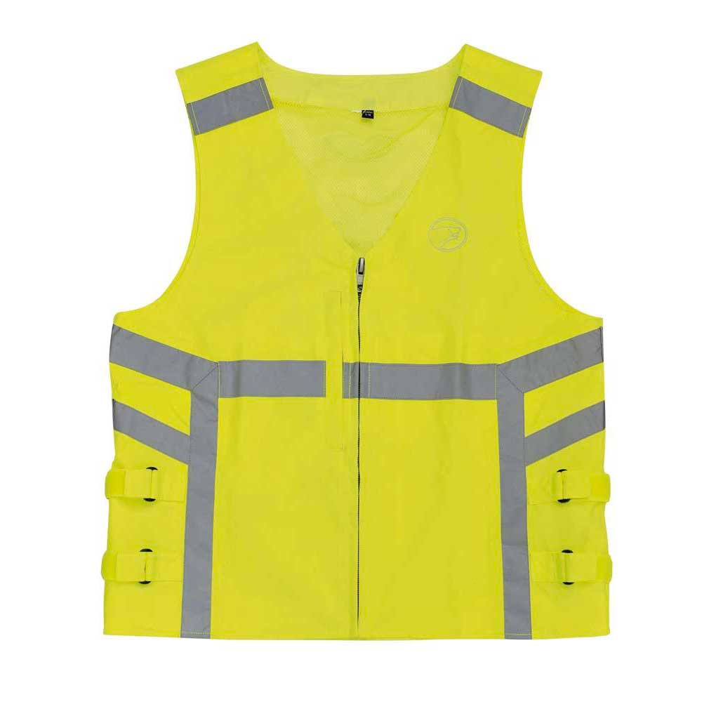 Bering Vest High visibility Waterproof