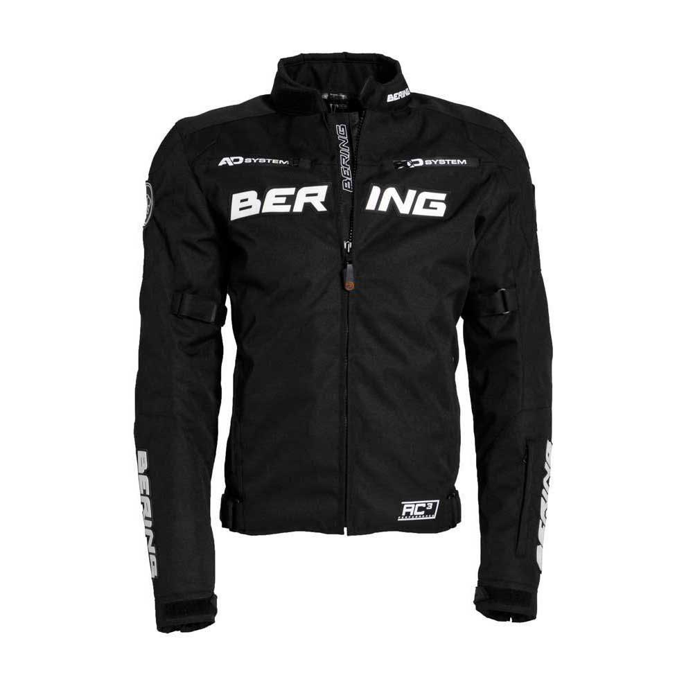 Bering Onyx Waterproof Jacket