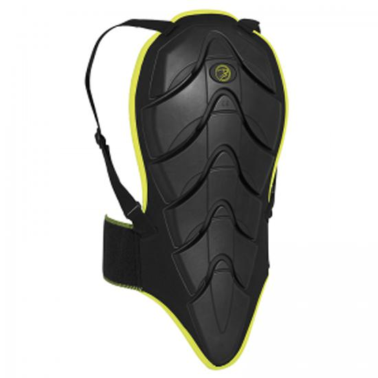Bering Strap Back Protector Safetech