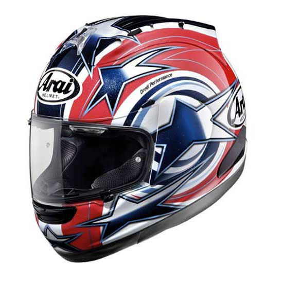 Arai RX 7 GP Edwards