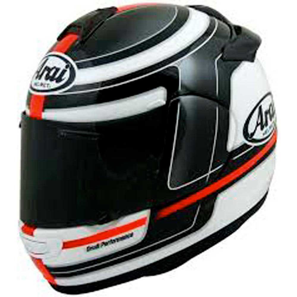 Arai Chaser V Launch