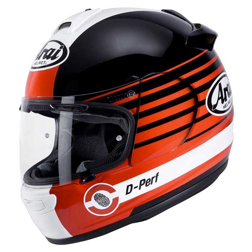 Arai Chaser V Eco Pure Page
