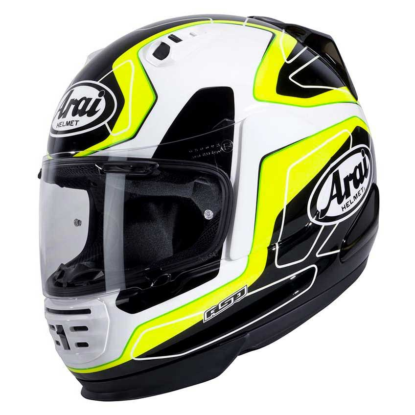 Arai Axces II Flow