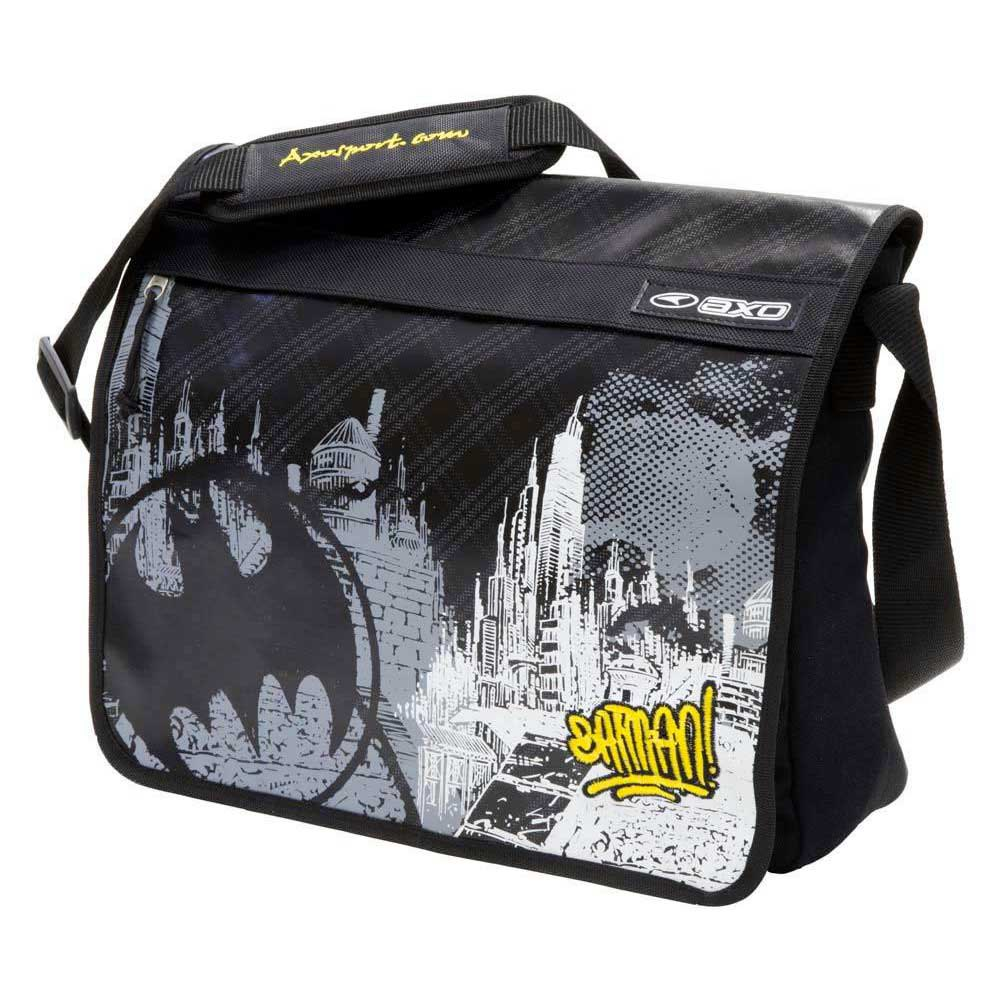 Axo WB Batman Shoulder Bag